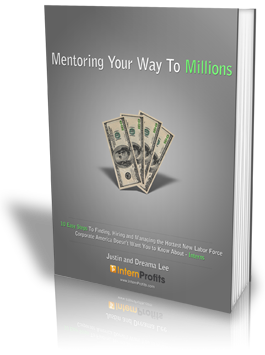 Book - Mentoring Your Way To Millions
